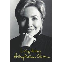 hillarybook